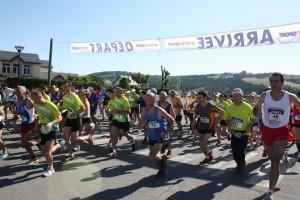 course des chazelles 2013