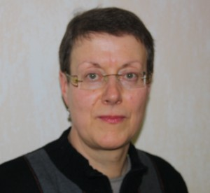 Marie-Christine PORTE