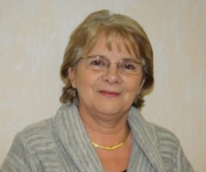Patricia TERRISSON