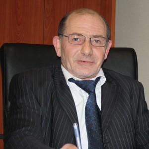 Rémi ANDRE Maire