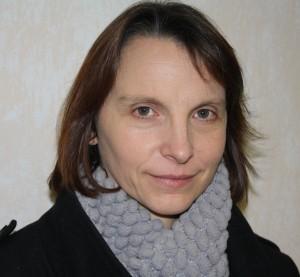 Sandrine LAGLOIRE
